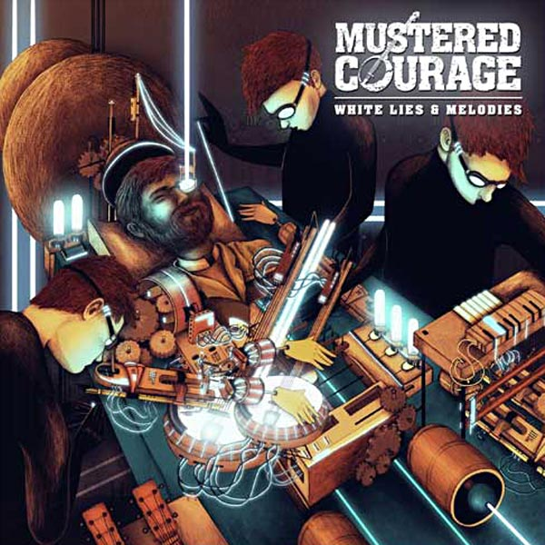 Mustered-Courage